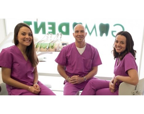 Gamaclinic. Vocación dental y médica